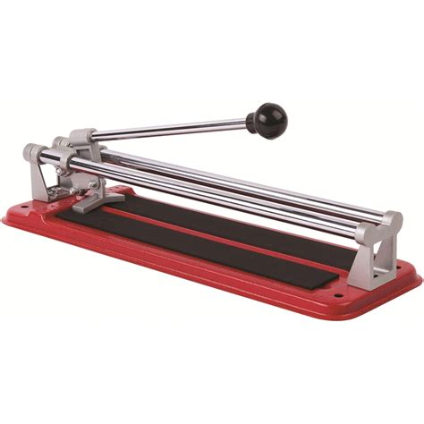 Tile Saw Bunnings by Dta 300mm Handyman Tile Cutter Bunnings Warehouse