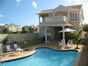 maison a flic en flac a louer pour 10 personnes location With location villa ile maurice avec piscine