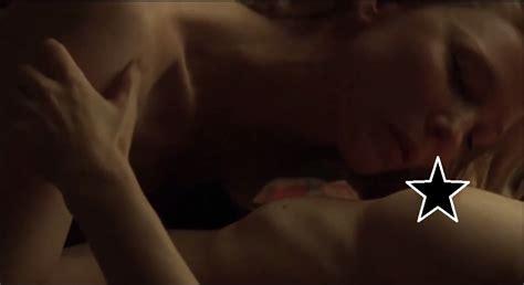 Hot Oscar Nomiee Cate Blanchett Lesbian Scene