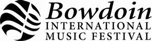 Bowdoin International Music Festival - Annual Summer Music ...