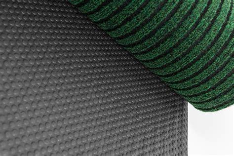 zerbino gomma zerbini a metraggio su misura reds tappeti e zerbini