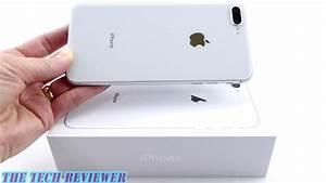 Nov Apple iPhone 8 a 8 Plus Mobiln telefon roku 2017