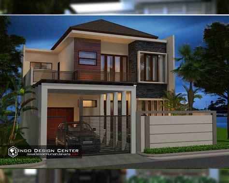 gambar rumah villa minimalis desain rumah villa minimalis