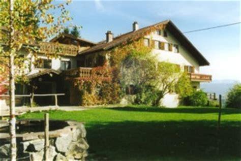 Unser Haus  Allgäu Schullandheim Detlef Kleiter
