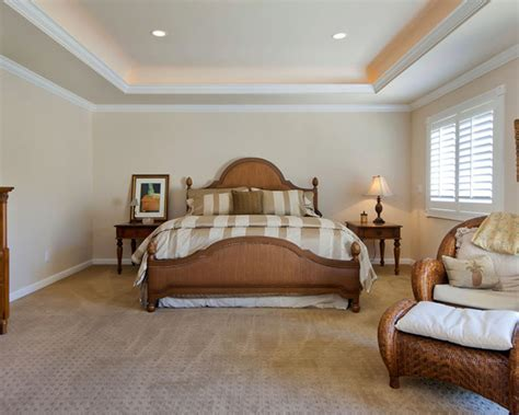 Bedroom Ceiling Ideas by Installing A Tray Ceiling Pro Construction Forum Be
