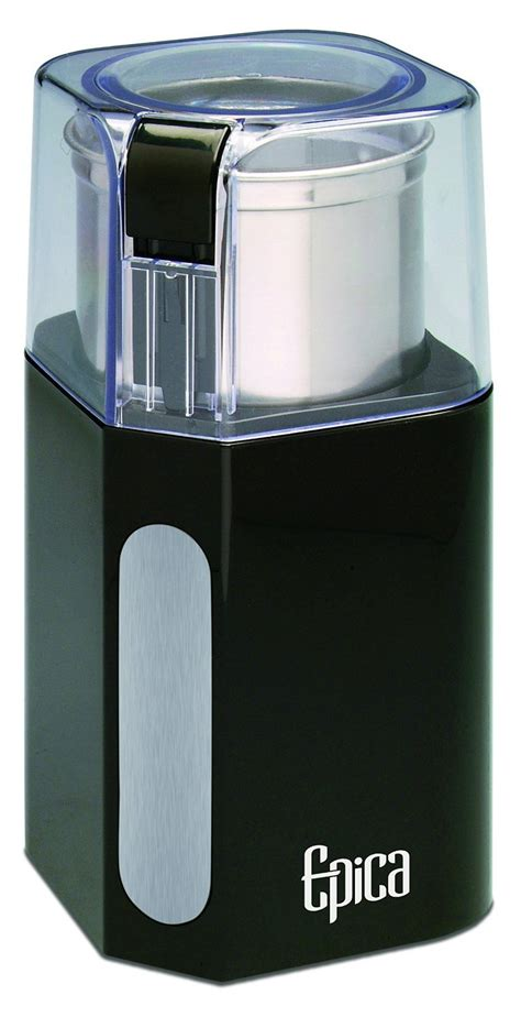These burrs are one of the key. Best Rated in Burr Coffee Grinders & Helpful Customer Reviews - Amazon.com