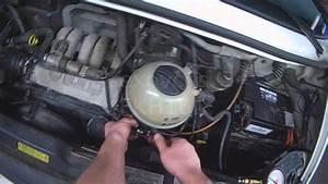 Vw T4  2 5l No Start  Checking Fuel Pressure