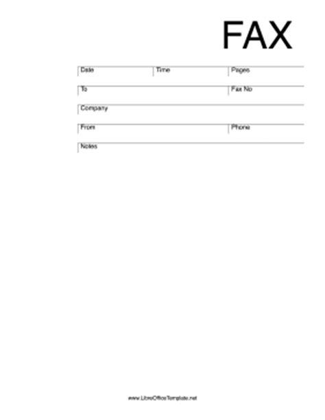 clean  simple fax
