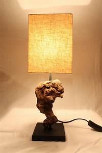 Lampe Mit Zetteln : einmalige treibholz lampen ~ Michelbontemps.com Haus und Dekorationen