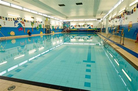 'closing Pools Would Affect Generations Of Youngsters