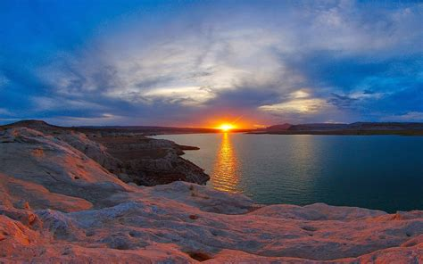 Desktop Backgrounds by Wallpapers Lake Powell Wallpapers