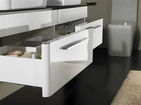 Serinity Double Sink Modern Bathroom Vanity Set In