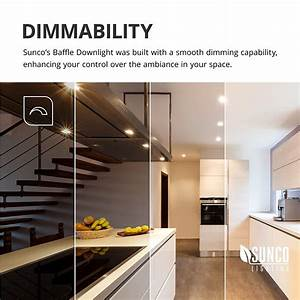 Top 3 Best Led Downlights For Kitchen