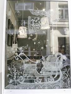 Fenster Bemalen Weihnachten : wintershop ~ Watch28wear.com Haus und Dekorationen