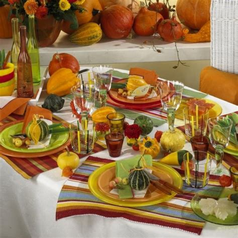 thanksgiving table decor easy as 26 thanksgiving table decorations digsdigs