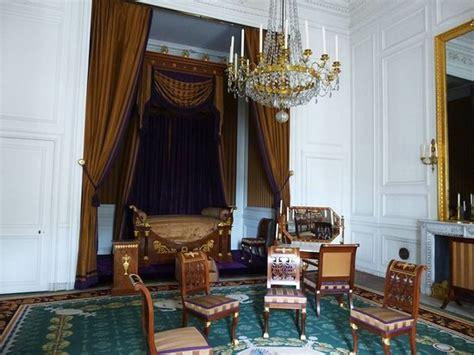 chambre de commerce compiegne chateau de compiègne chambre de l 39 impératrice photo de