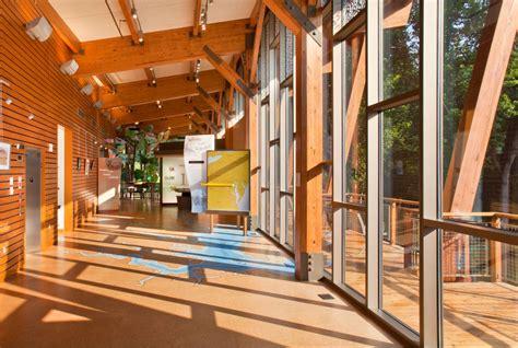 james  anne robinson nature center architect magazine