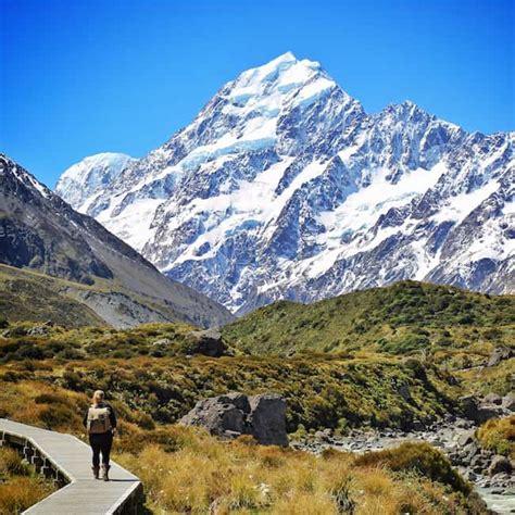 10 Mindblowing Views At Mt Cook New Zealand Young