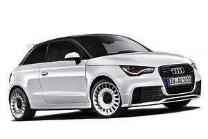 Audi A1 Essence : fiche technique audi a1 quattro motorlegend ~ Medecine-chirurgie-esthetiques.com Avis de Voitures