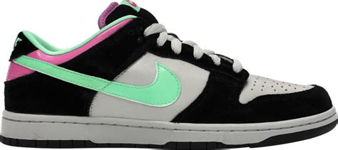 Nike Dunk SB Low Pro 'Poison' | Incorporated Style