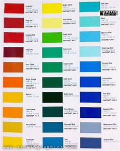 Oracal 751 Color Chart High Performance Vinyl