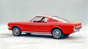 1964 Ford Mustang Fastback for sale | Only 3 left at -75%