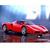 Ferrari Enzo  Cool Car Wallpapers
