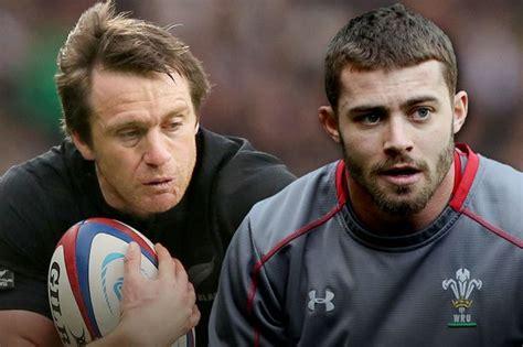 Wales Vs New Zealand Head-to-heads