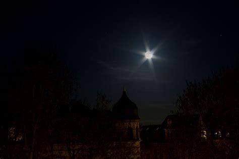 Der «stern» Von Bethlehem  Jupiter Für Jesus «rückwärts