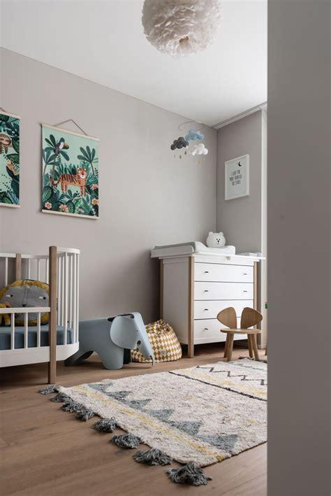 Kinderzimmer Einfach Gestalten by 5 Tipps Um Ein Kleines Kinderzimmer Einzurichten