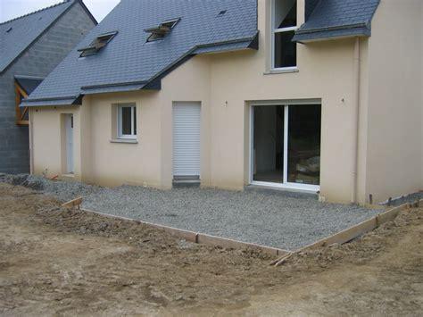 faire une dalle en beton exterieur comment faire une dalle en b 233 ton renovaissance