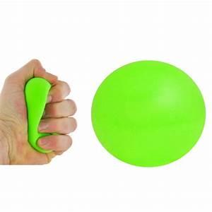 Jeux Anti Stress : balle anti stress bleu orange vert ou fushia ~ Melissatoandfro.com Idées de Décoration