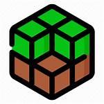 Minecraft Block Icon Build Icons Editor Open
