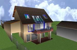 Forum Faire Construire : terrain avec de grosses contraintes comment faire sa maison 13 messages ~ Melissatoandfro.com Idées de Décoration