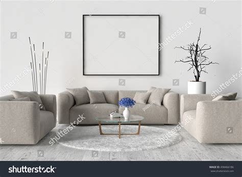 Living Room Sofa Two Chairs Table Stock Illustration Better Homes And Gardens Replacement Cushions For Outdoor Furniture Paula Deen Home Collection From Universal Decorations Montessori Farmers Prices Inexpensive Office In Hyderabad Online Sears Canada