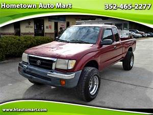 Used 2000 Toyota Tacoma Prerunner Xtracab 2wd For Sale In