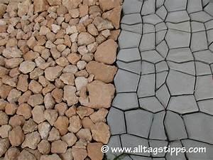 Pflastersteine Selber Machen : pflastersteine selber machen mit einer gie form alltagstipps ~ Yasmunasinghe.com Haus und Dekorationen