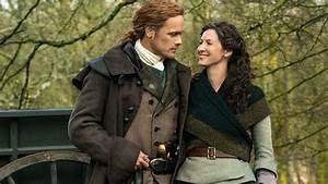 Premiere Date for Outlander Season 5 Announced