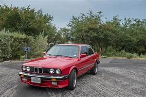 Near Mint 1987 Bmw 325is  E30  With Motor Swap For Sale