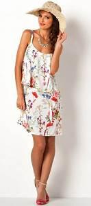 robe courte ete With robe d été courte