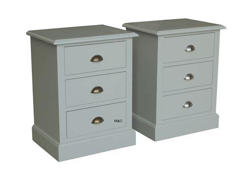 meubles de cuisine en bois brut a peindre chevet bois massif hton