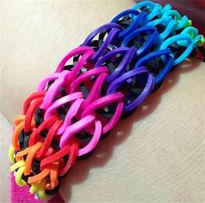 Bracelet Avec Elastique : bracelet elastique avec fourchette coeur ~ Melissatoandfro.com Idées de Décoration