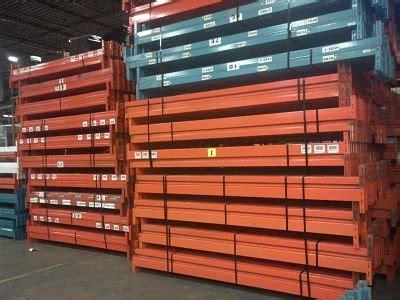 redi rack 8 beams for sale