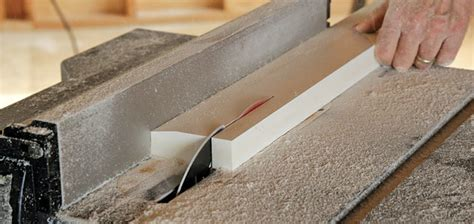 Exterior Window Sill Stock by Prefabricating Exterior Window Trim Homebuilding