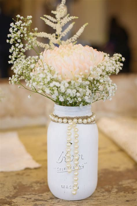 Centerpieces Dont Have To Be Expensive Diy Your