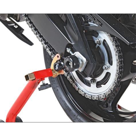 power plus tools kombi montagest 228 nder motorrad vorne und hinten