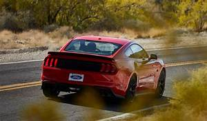 2019 Ford Mustang RTR Limited-Edition Release Date, Changes, Colors | 2020 - 2021 Ford