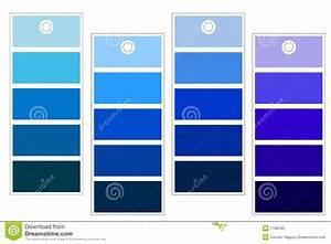nuances de bleu photo stock image 1796240 With nuances de bleu peinture