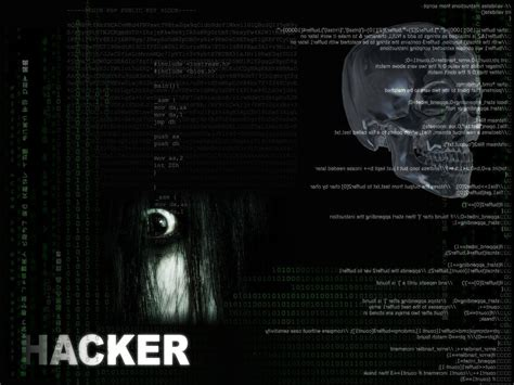 5 Hackers Wallpaper Collection