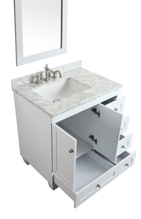 best sink material for bathroom 25 best ideas about 30 inch vanity on 30 inch